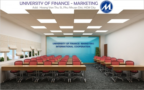 ĐẠI HỌC MARKETING